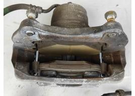 Суппорт Kia Sportage 4 GT Line 1.6 T-GDi передний левый оригинал б/у