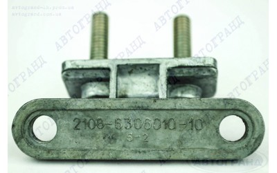 Петля двери задка 2108, 2109, 21099, 2113-2115 (петля задней ляды) (1 шт) АвтоВАЗ
