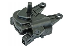 Моторедуктор заслонки отопителя 2110, 2111, 2112 новый образец Чистополь