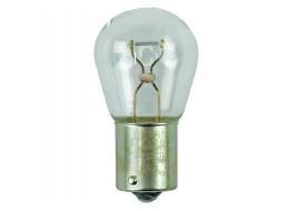 Лампа накаливания 12v P21W BA15s одноконтактная OSRAM