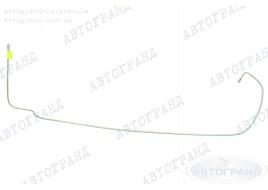 Трубка тормозная 2110-2112  от регулятора давления (большая)