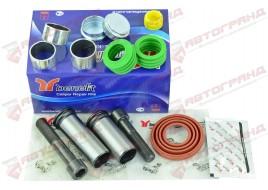 Ремкомплект суппорта MAN L2000 1997-/M2000 DAF LF45 2000-/RVI M  W0017 12999699, 12999702
