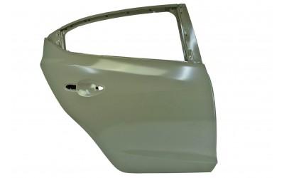 Дверь задняя правая Mazda 3 3 BM (2013-2019) дорест, рестайлинг