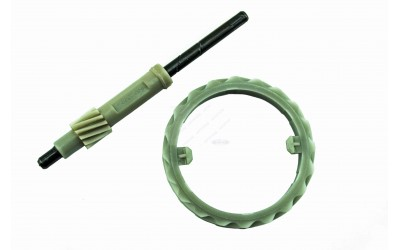 Привод спидометра 2108, 2109, 21099 (11 зубьев) с кольцом