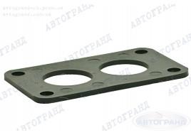 Прокладка карбюратора 2101, 2102, 2103, 2106 теплоизоляционная пластмасс
