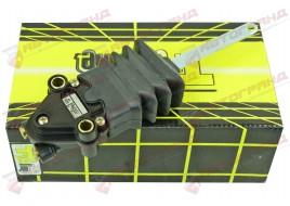 Клапан регулирования уровня подвески кабины 4640070010 (пр-во TRUCKLINE, арт. WA06020)