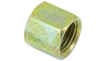 Гайка ВЗУ 8 мм G1/4-19 (метал)  накидная внутренняя резьба ATIKER