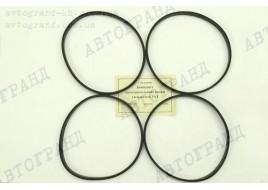 Кольцо гильзы цилиндра уплотнительное УАЗ 452 (к-кт 4 шт) Балаково