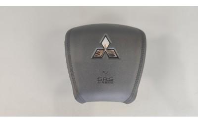 Подушка безопасности Mitsubishi Outlander 3 PHEV 2.4 G руля (TG14A02001) (2013-нв) оригинал б/у