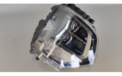 Фара Hyundai Santa Fe 4 2.2 D правая (92102S1000) (2018-нв) оригинал б/у