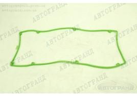 Прокладка клапанной крышки ГАЗ 3302 (ЗМЗ 406 ЕВРО3 дв) (зеленый) силикон ПТП