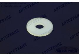 Прокладка гидронатяжителя шумоизоляционная ГАЗ 3302 (ЗМЗ 406, 405, 409 дв) (пластик) Чкаловск