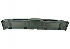 Полка верхняя 469 под магнитофон (черная)