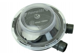 Коробка вентиляционная цилиндрического баллона (тип Tomasetto) d=29,3 мм (к-кт 3 шт) Torelli
