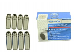 Направляющие втулки клапанов 2101-2107, 2121-21214 (к-кт 8 шт) ВАЗ Тольятти