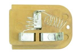 Резистор добавочный 2108, 3302, 1102, 2141 отопителя СОАТЭ