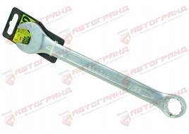 Ключ комбинированный (22-22 мм) рожково-накидной