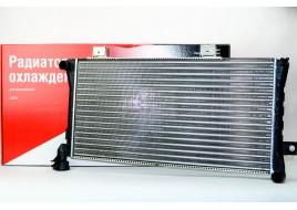 Радиатор охлаждения 21213 АвтоВАЗ