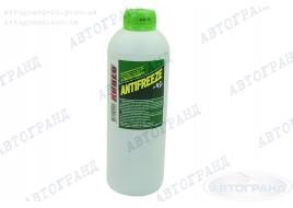 Антифриз -42°С зеленый 1л RUBEG