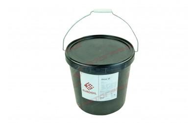 Смазка Литол 24 17.5 KG EUROOIL NLGI3