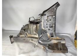 Четверть передняя правая Kia Sportage 4 GT Line 1.6 T-GDi оригинал б/у