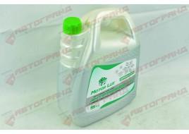 Охлаждающая жидкость (-32С/38С 5кг антифриз зеленый) MOTOR