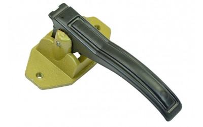 Ручка двери внутренняя 2108, 2109, 21099 металл (крючок)
