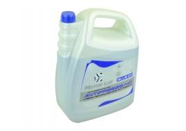 Охлаждающая жидкость (-32С/38С 10кг антифриз синий) MOTOR