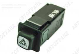 Кнопка аварийной сигнализации 2108, 2109, 21099, 2113, 2114, 2115