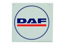 Наклейка люмінесцентна D100MM з логотипом DAF