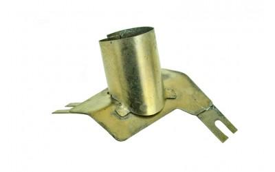 Заборник теплого воздуха 2101-2107, 2121-21214 (металл) (жаровня)