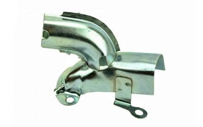 Заборник теплого воздуха 2108, 2109, 21099, 2113-2115 (металл) (жаровня)
