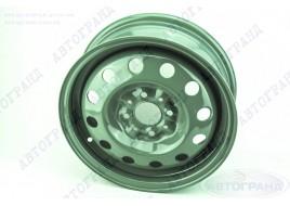 Диск колесный 2110-2112, 1117, 1118, 1119, 2170, 2171, 2172 (цвет серый) (R 14) АвтоВАЗ
