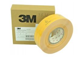 Контурна маркувальна стрічка для контейнерів і причепів жовта 50мм (50М) 3M
