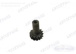 Шестерня привода масляного насоса 2121 (грибок) ВАЗ