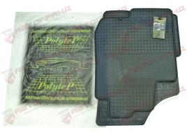 Коврики автомобильные Hyundai Elantra HD 2006 -11, Kia Ceed 2006-12, Cerato 2009-12, Hyundai I 30 с 2006 к-кт 4