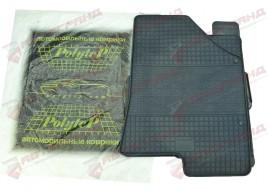 Коврики автомобильные Hyundai IX35 с 2010, Kia Sportage с 2010 к-кт 4шт