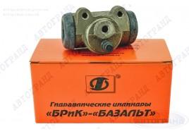 Цилиндр колёсный заднего тормоза ГАЗ 24, 3302, 3110, 2217, 2705 (Ø32) Брик-Базальт