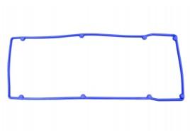 Прокладка клапанной крышки ГАЗ 3302 (ЗМЗ 406 ЕВРО 3 дв) (синий) силикон Балаково