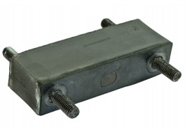 Подушка КПП ГАЗ 3110, 3302 (задняя) ЯРТИ