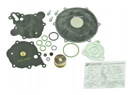 Ремкомплект редуктора 2-3 поколения електонного TOMASETO AT07 (крышка, фильтр, мембраны) полный