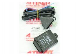 Эмулятор инжектора (форсунок) (на 4 цилиндра) без разъемов ATIKER