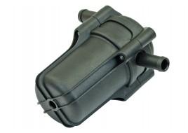 Фильтр тонкой очистки газа 4 поколение (12х12 пластик, 1вх/1вых) с отстойником ULTRA 360° ALEX