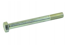 Болт крепления генератора 2101-2107 голый (М12х120х1.25) БелЗАН