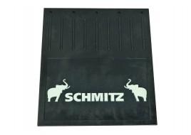 Брызговик с надписью Schmitz 450x400 (1 штука)