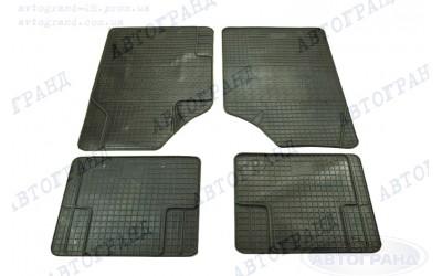 Комплект ковров UNI VARIANT VARIO (CLASSIC к-кт 4 шт) P/A