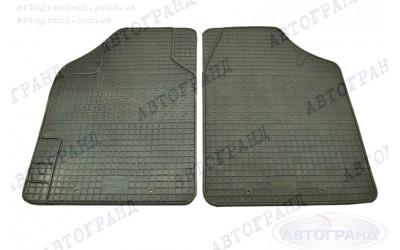 Комплект ковров UNI VARIANT VARIO передних (CLASIC к-кт 2 шт) P/A