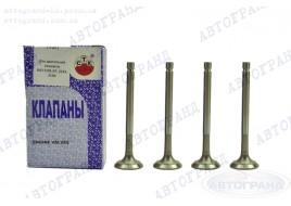 Клапана 2101-2107 (выпуск к-кт 4 шт) СТК