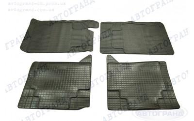 Комплект ковров UNI ELEMENT (CLASSIC к-кт 4 шт) P/A