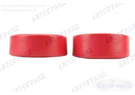 Подставки под колонки R 13 красные (подиум) (к-кт 2 шт)